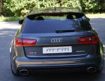 RS6 Avant Audi model hatchback