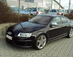 Audi RS6 cost 2012