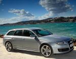 RS6 Audi cost 2012