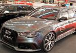 RS6 Audi tuning 2011