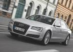 Audi A8 Specification wagon