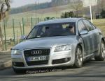 A8 Audi prices liftback
