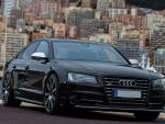 Audi S8 Specifications cabriolet