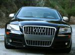 Audi S8 reviews 2014