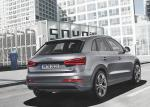Audi Q3 prices suv