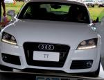 Audi TT Coupe review sedan