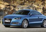 TT Coupe Audi approved sedan