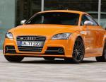 TTS Coupe Audi Specification hatchback