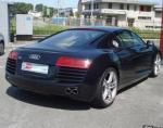 Audi R8 Coupe prices 2011