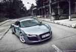 R8 Coupe Audi for sale hatchback