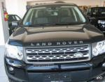 Land Rover Freelander 2 models suv