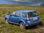 Land Rover Freelander 2 Specification 2010