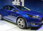 Ford Focus 5 doors concept 2013