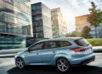 Focus Wagon Ford usa suv