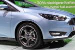Ford Focus Wagon cost 2012