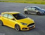 Focus ST Ford configuration 2006