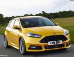 Focus ST Ford parts hatchback