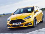 Focus ST Ford used liftback