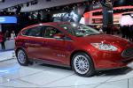Focus Electric Ford new 2014