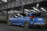 Focus RS Ford tuning 2008
