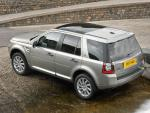 Freelander 2 Land Rover cost sedan