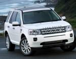 Land Rover Freelander 2 configuration 2014