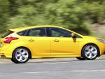 Focus ST 5 doors Ford models 2014