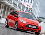 Focus ST 5 doors Ford specs hatchback