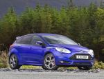 Ford Focus ST 5 doors model suv