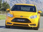 Ford Focus ST 5 doors usa hatchback