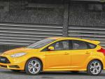 Ford Focus ST 5 doors used 2010