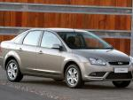 Ford Focus Sedan reviews hatchback
