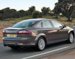 Ford Mondeo Sedan how mach cabriolet