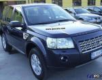 Freelander 2 Land Rover lease 2013
