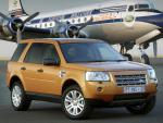 Freelander 2 Land Rover models hatchback