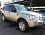 Freelander 2 Land Rover prices sedan