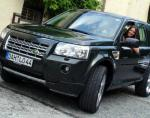 Freelander 2 Land Rover Specification sedan
