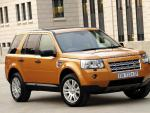 Land Rover Freelander 2 how mach hatchback