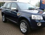 Land Rover Freelander 2 new 2011