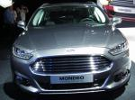 Ford Mondeo Wagon price sedan