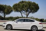 Mondeo Vignale Sedan Ford concept liftback