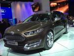 Ford Mondeo Vignale Wagon new sedan