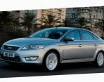 Ford Mondeo Sedan review 2013