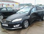 Ford Mondeo Hatchback model 2003