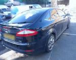 Ford Mondeo Hatchback used 2008