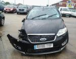 Mondeo Hatchback Ford models 2012