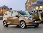 B-Max Ford approved hatchback