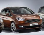 Ford C-Max models 2011