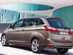Ford C-Max sale 2011