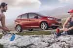 Grand C-Max Ford approved 2013